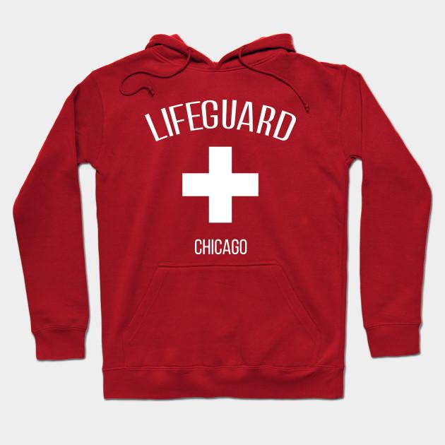 caa487c241edb Lifeguard Chicago - Lifeguard Chicago - Hoodie