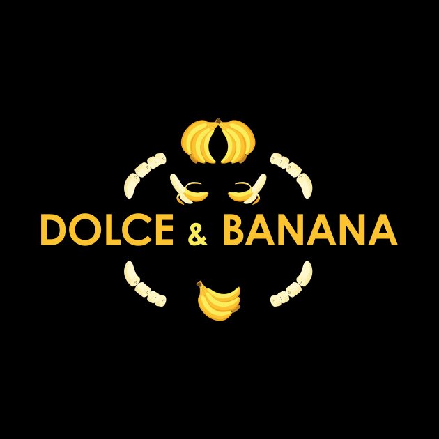 Dolce & Banana Fashion