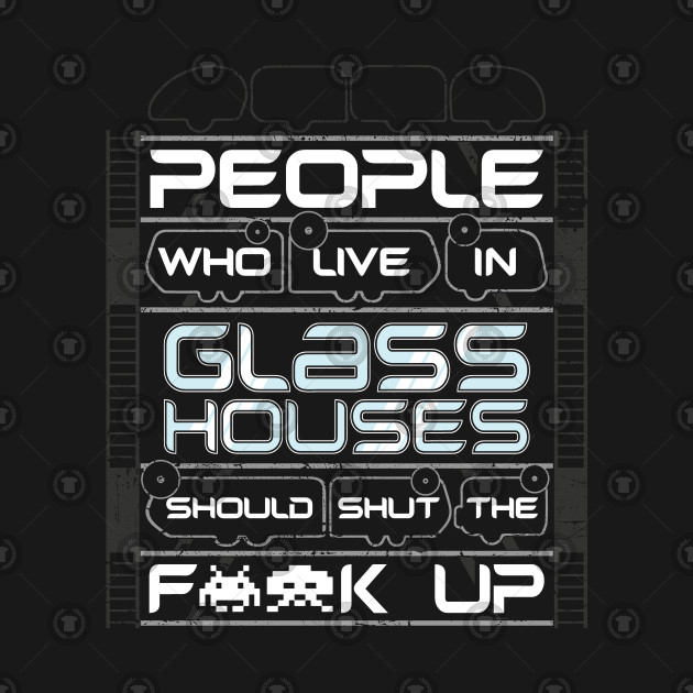 Glass Houses