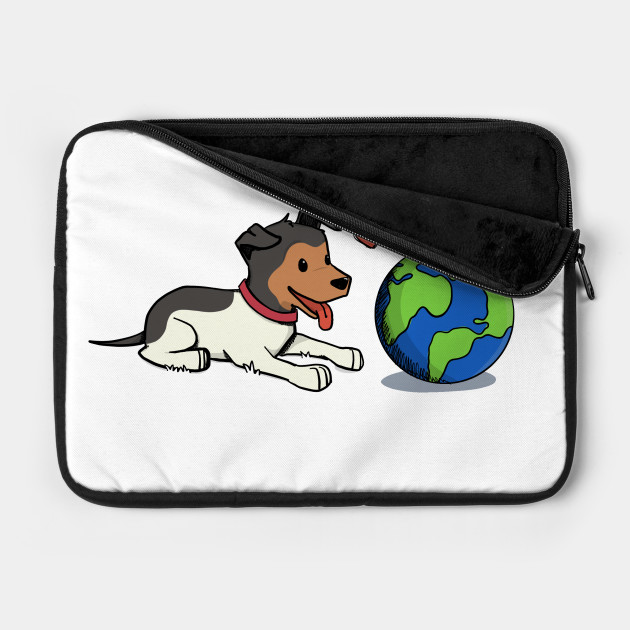 Save the planet for your dog