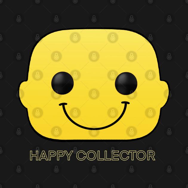 Happy Face Pop Collector