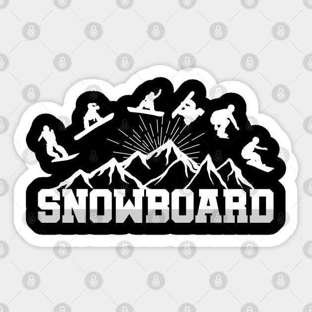 Snowboarding Skiing Sledding Snowboards