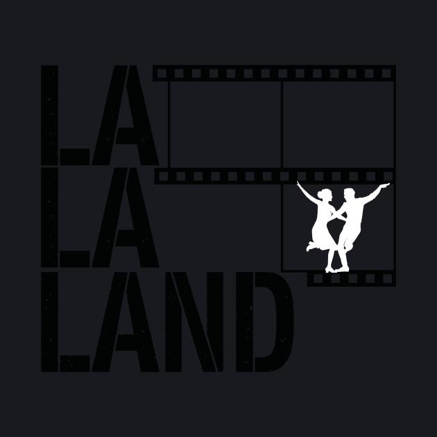 La La Land (West side story style)