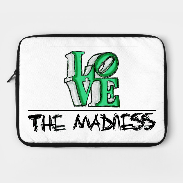 The Madness Podcast | LOVE