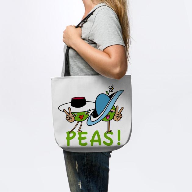 Peas!