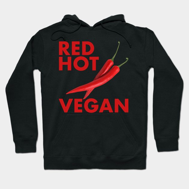 Red Hot Vegan - Chili Peppers