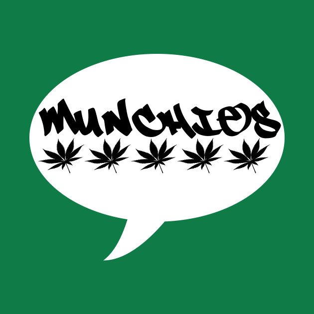 You Got The Munchies by Basement Mastermind