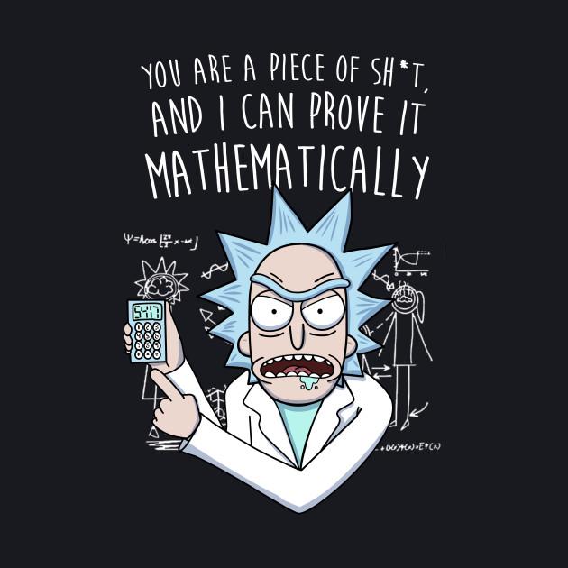 Rick Mathematically