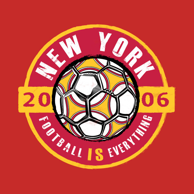 Football Is Everything - New York Vintage