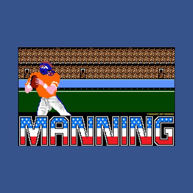 Pixel Manning