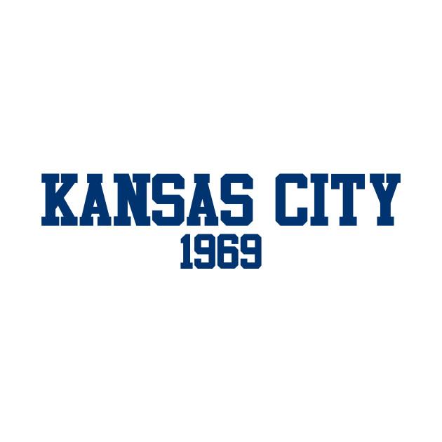 Kansas City 1969