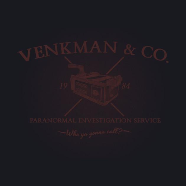 Venkman & Co