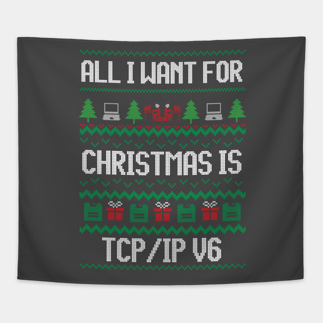 ad59f50b Funny Ugly Christmas Computer Programmer T-Shirt for Geek - Funny ...