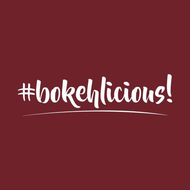 #bokehlicious! white