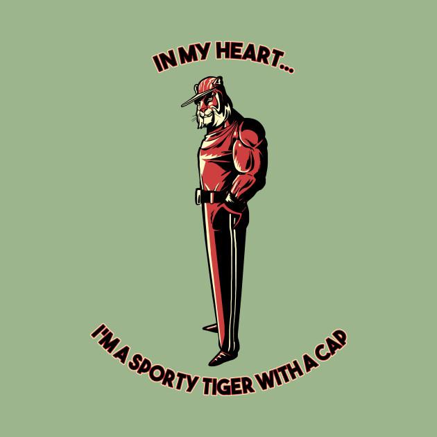 Sorty tiger