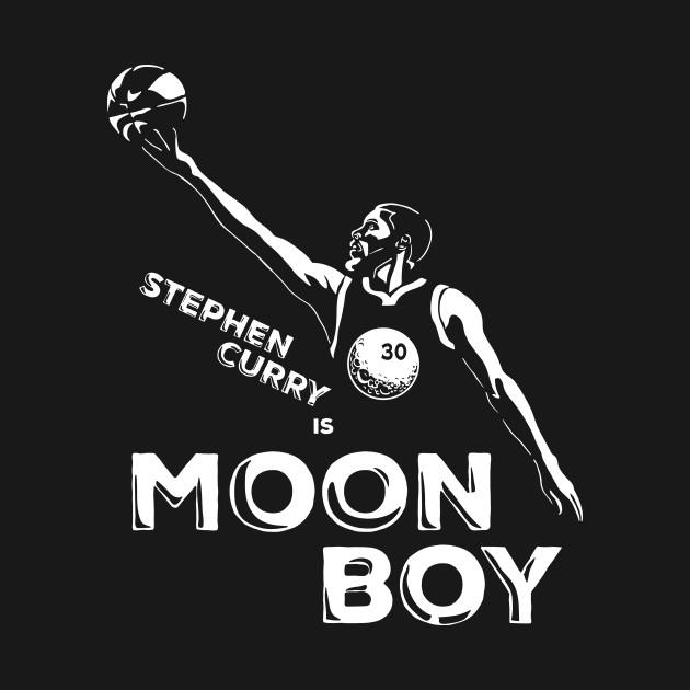 pretty nice 501b1 3a3a7 Steph Moon Boy