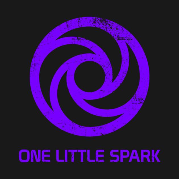 One Little Spark