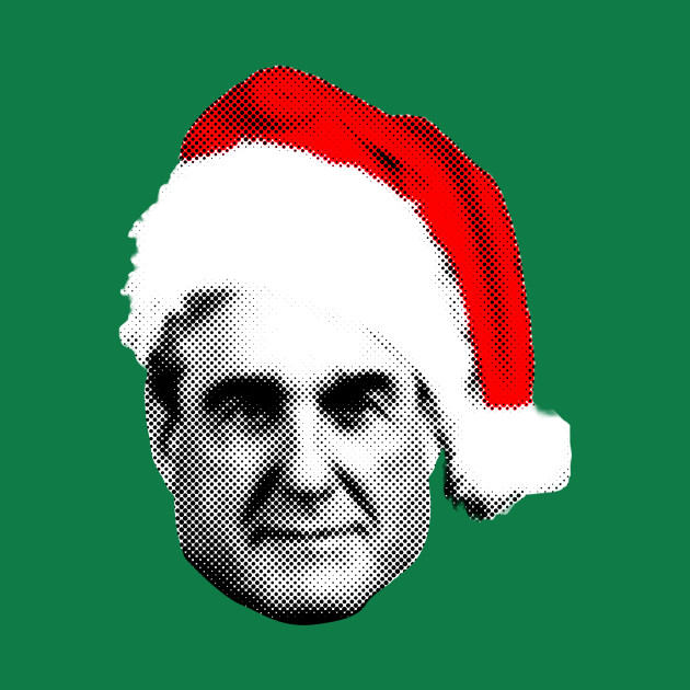 Image result for mueller santa hat
