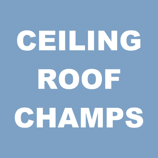 Ceiling Roof Champs