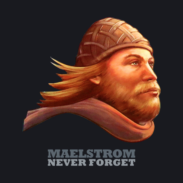 """Maelstrom Viking - Epcot - Norway - """"Never Forget"""""""
