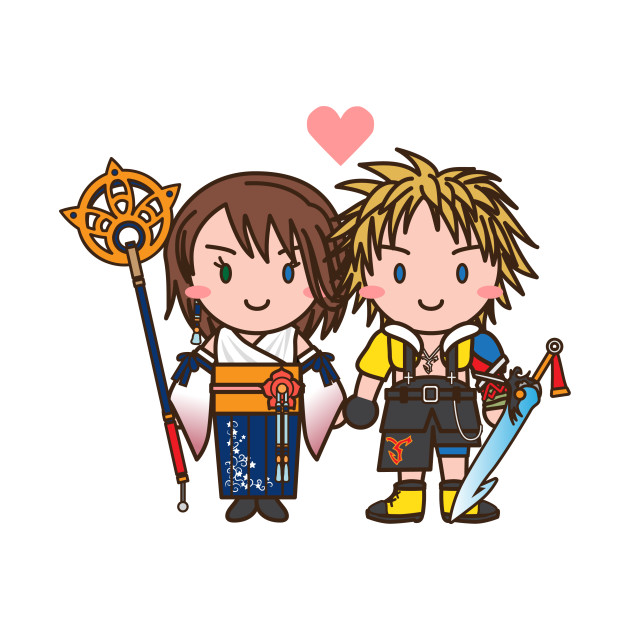 The Couple of Spira