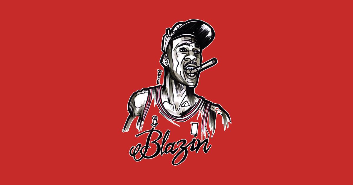 d1e26c9f0c615d Michael Air Jordan Blazin T-Shirt