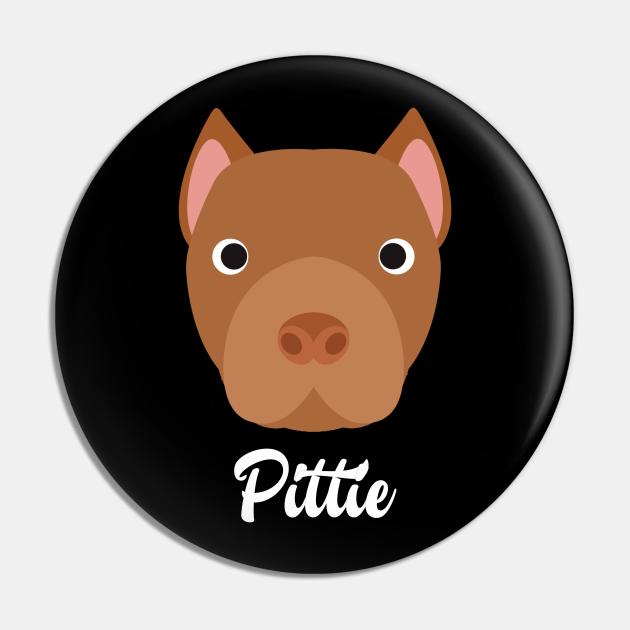 Pittie - American Pit Bull Terrier