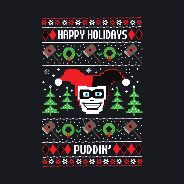 Harley Ugly Sweater