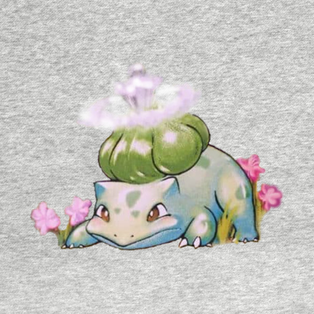 1st Edition Bulbasaur