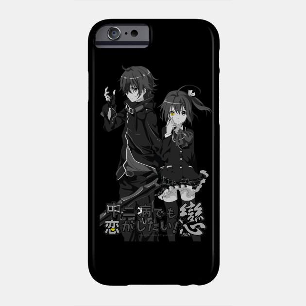 cover iphone 11 chuunibyou demo koi ga shitai