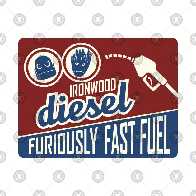 Ironwood Diesel