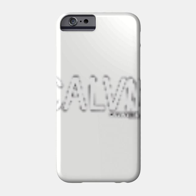 calvin klein tshirts Phone Case