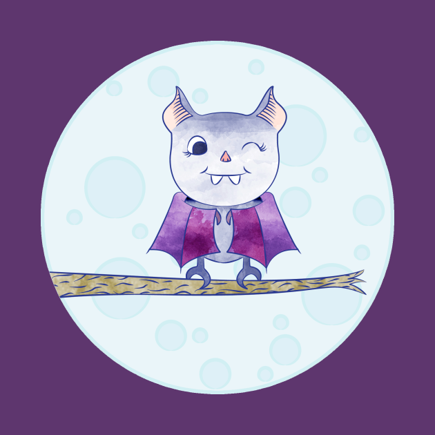 Moonlight Bat