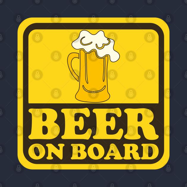 Beer on Board