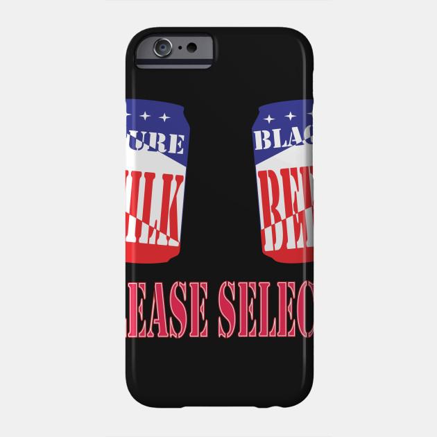 a1e97282f Please Select - Design Funny - Phone Case