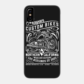 superior quality f8cd7 abfbf Sons Of Anarchy Phone Cases - iPhone and Android | TeePublic