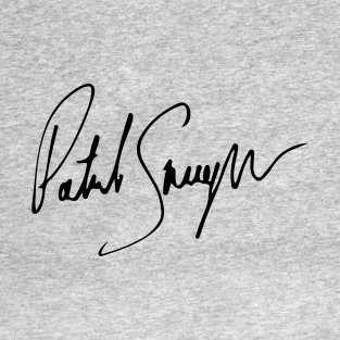Patrick Swayze Gifts and Merchandise