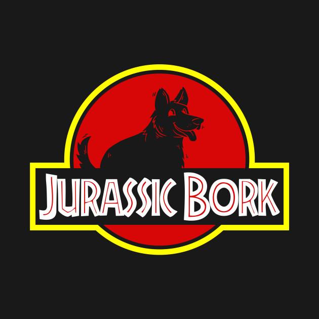 Jurassic Bork