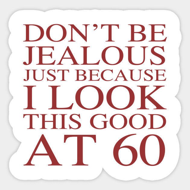 Funny 60th birthday images for him