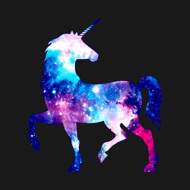 Galaxy unicorn. U rainbow cool hoodie