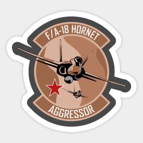 Military Aviation Stickers | TeePublic
