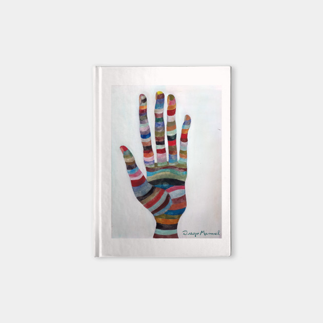 The hand 3