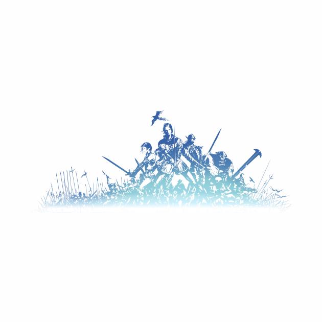 Final Fantasy XI Artwork