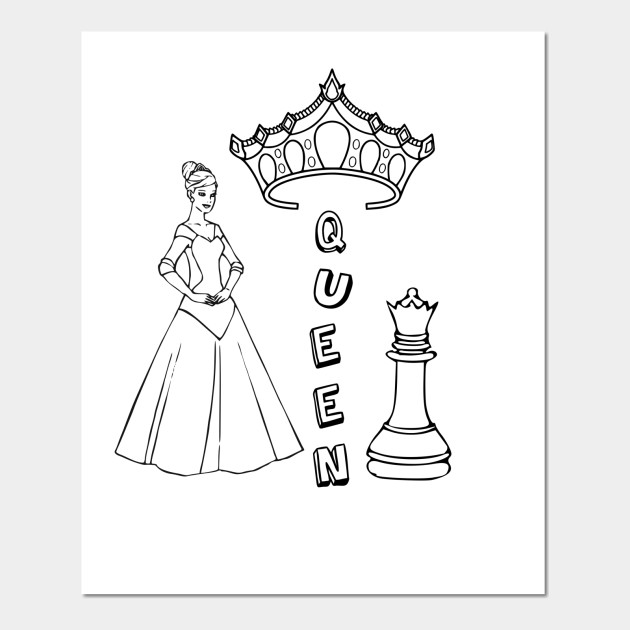 Limited Edition Exclusive Chess Coloring Book Dibujo Ajedrez Para Colorear 6