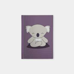 Chibi Koala Notebooks Teepublic