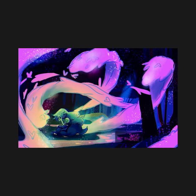 Sapphire Steven Universe