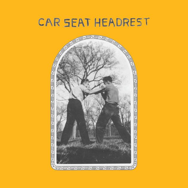 Seat Headrest