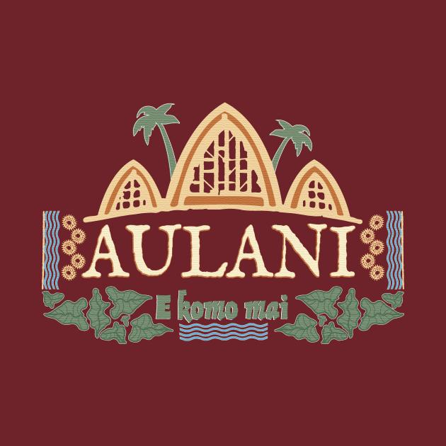 Aulani Resort DVC Owner Design