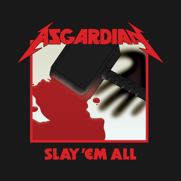 Slay 'Em All