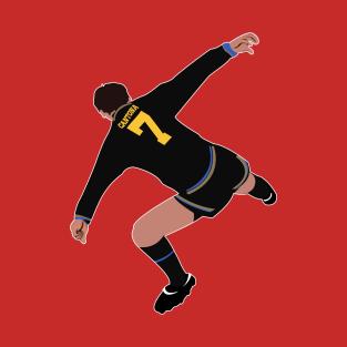 Eric Cantona T-Shirts | TeePublic DE